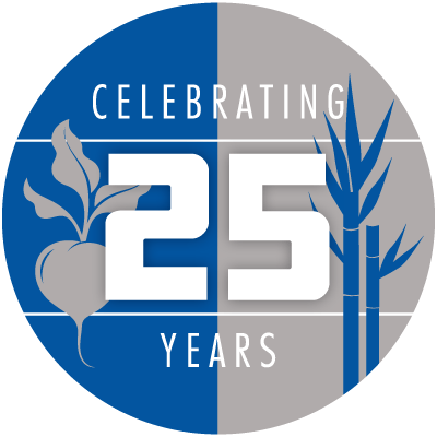 United Sugars Corporation is celebrating their 25th anniversary